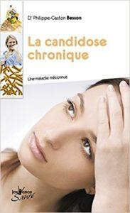 candidose chronique, Dr Besson